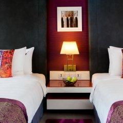 Hard Rock Hotel Goa комната для гостей фото 4