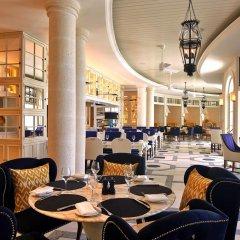 Отель Mandarin Oriental, Canouan интерьер отеля
