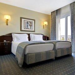SANA Rex Hotel 3* Улучшенный номер с различными типами кроватей фото 4
