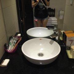 Отель Relax In Old Town Хойан ванная