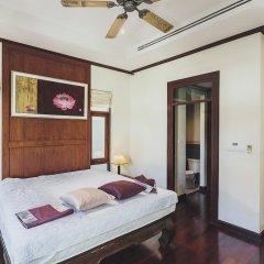Отель Les Palmares Bangtao Villa комната для гостей фото 4