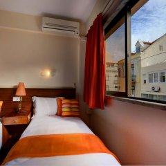 Dinya Lisbon Hotel 2* Стандартный номер с 2 отдельными кроватями