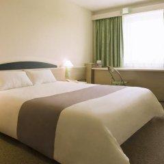 Ibis Hotel Hannover City 2* Стандартный номер с различными типами кроватей фото 3