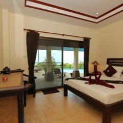 Отель Lilou Самуи комната для гостей фото 4