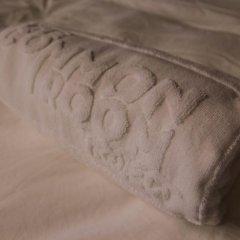 The Common Room Project - Hostel Стандартный номер с различными типами кроватей фото 4