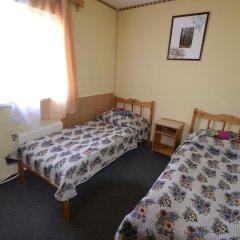 Гостиница Велт комната для гостей фото 4
