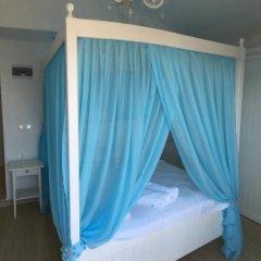 Отель Alacati Eldoris Otel 2* Номер Делюкс фото 17