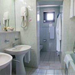 Каравелла отель 3* Апартаменты с разными типами кроватей фото 22