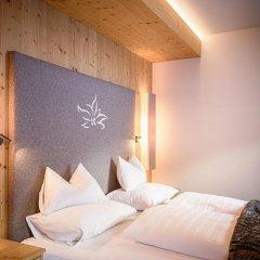 Hotel Edelweiss Сеналес комната для гостей фото 2