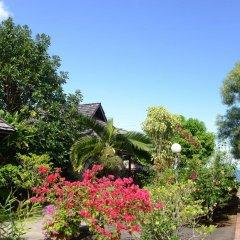 Отель Hitimoana Villa Tahiti 3* Бунгало с различными типами кроватей фото 8
