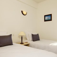 Отель Appart'City Rennes Beauregard Апартаменты с различными типами кроватей