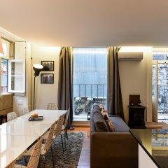 Отель Feel Porto Ribeira Vintage Duplex комната для гостей фото 2