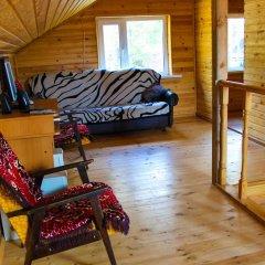 Гостиница Cottedzh Sorola сейф в номере