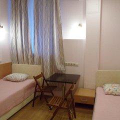 Hotel Zlatotur 3* Стандартный номер фото 2