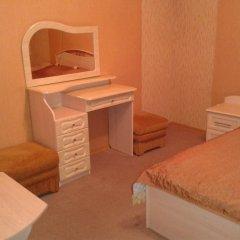 Гостиница Русь удобства в номере