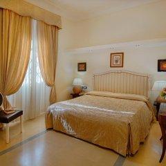 Отель Villa Sabolini 4* Стандартный номер с двуспальной кроватью фото 3