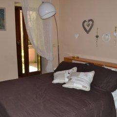 Отель Casa di Alfeo Италия, Сиракуза - отзывы, цены и фото номеров - забронировать отель Casa di Alfeo онлайн комната для гостей фото 3