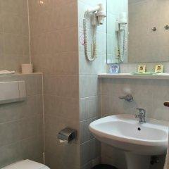 Каравелла отель 3* Стандартный номер с разными типами кроватей фото 2