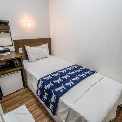 Отель Ekonomy Guesthouse Haeundae 3* Стандартный номер с различными типами кроватей фото 3