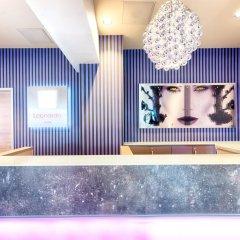 Отель Leonardo Hotel Munich City Olympiapark Германия, Мюнхен - 2 отзыва об отеле, цены и фото номеров - забронировать отель Leonardo Hotel Munich City Olympiapark онлайн в номере