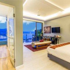 Отель IndoChine Resort & Villas 4* Люкс с разными типами кроватей фото 11