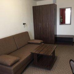 Гостиница Авиатор Стандартный семейный номер с разными типами кроватей фото 2