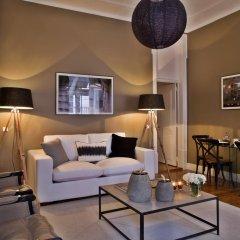 Апартаменты Lisbon Five Stars Apartments São Paulo 55 комната для гостей