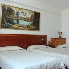 Hotel Lido 3* Стандартный номер с различными типами кроватей фото 7