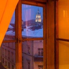 Гостиница Historical Center of Lviv сауна