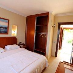 Nerissa Hotel - Special Class 3* Апартаменты с разными типами кроватей фото 4