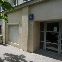 Апартаменты ASKI Powisle Copernicus Apartment парковка