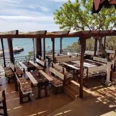Отель Guest House Ianis Paradise питание фото 2