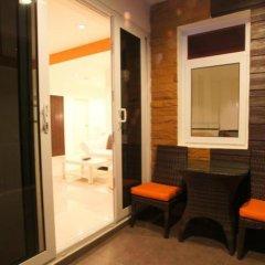 Отель New Nordic Suite 1 сауна