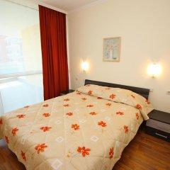 Отель Aparthotel Belvedere 3* Стандартный номер с различными типами кроватей фото 2