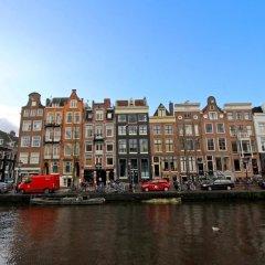 Отель Guesthouse Prinsengracht 490 фото 2