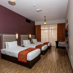 Florida International Hotel 2* Стандартный номер с различными типами кроватей фото 14