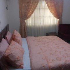 Conference Hotel & Suites Ijebu 4* Улучшенная вилла с различными типами кроватей