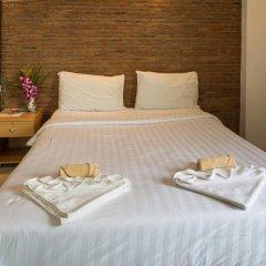 Отель Thai Royal Magic Стандартный номер с различными типами кроватей фото 4