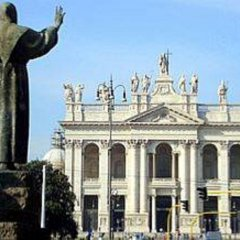 Отель HomeInn Laterano Италия, Рим - отзывы, цены и фото номеров - забронировать отель HomeInn Laterano онлайн фото 2