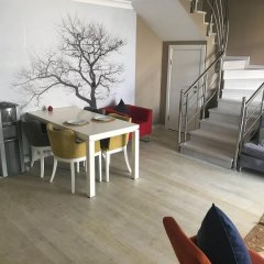 Отель Glory Residence Taksim 4* Апартаменты с различными типами кроватей фото 15