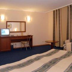 Отель Луксор 3* Полулюкс с разными типами кроватей фото 3