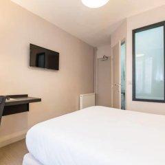 Hotel Bonsejour Montmartre 3* Стандартный номер с разными типами кроватей фото 25
