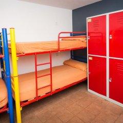 Отель Mambo Tango 2* Стандартный номер с различными типами кроватей фото 11