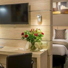 Отель Best Western Plus Aero 44 3* Стандартный номер с различными типами кроватей фото 2