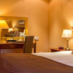 Sherbrooke Castle Hotel 4* Представительский номер с различными типами кроватей фото 3