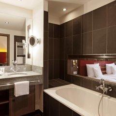 Отель A-ROSA Kitzbühel 5* Номер Делюкс с двуспальной кроватью фото 5