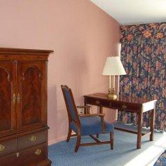Отель Channel Inn удобства в номере фото 2