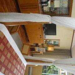 Отель Eden Resort & Spa удобства в номере фото 2
