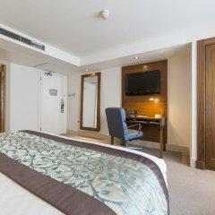 Thistle Trafalgar Square Hotel 4* Стандартный номер фото 4