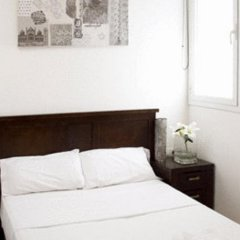 Апартаменты N49 Barcelona Apartments комната для гостей фото 5